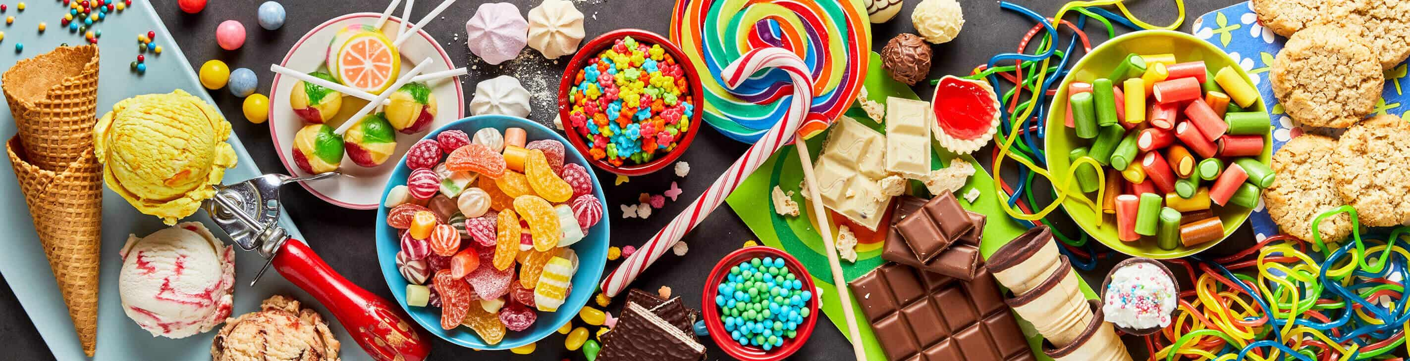 Confectionery-flavour-manufacturer